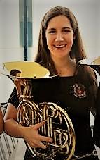 Inmaculada Serrano, Trompa Solista AMC