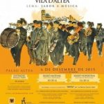 "XLII Certamen Internacional de Bandas de Música ""Vila d´Altea"""