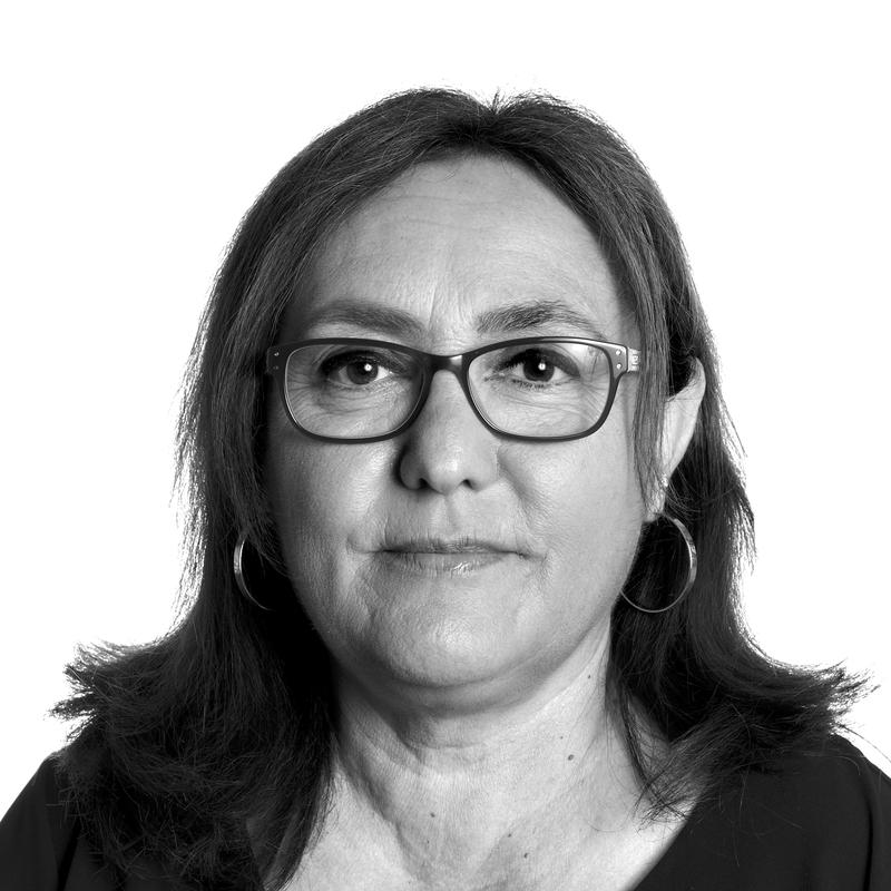 Carmen Alcazar