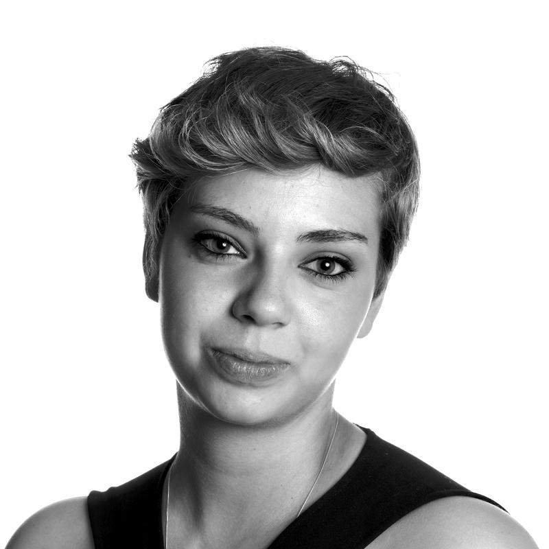Irene Morales