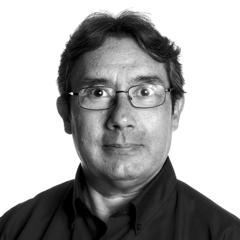 J Enrique Pasamontes