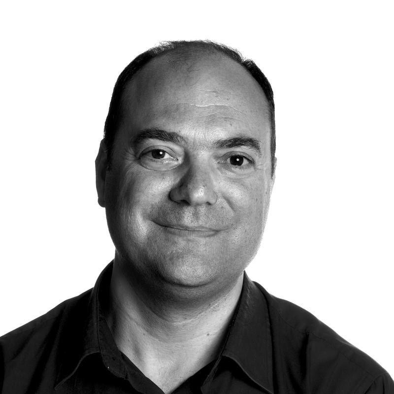 Jose Ignacio Mozos