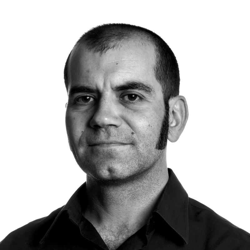 Mario Portero