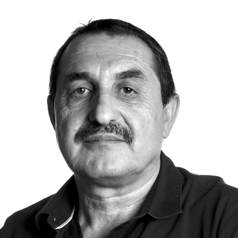 Pedro Muñoz