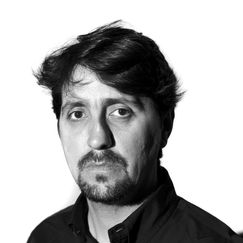 Tomás Coello